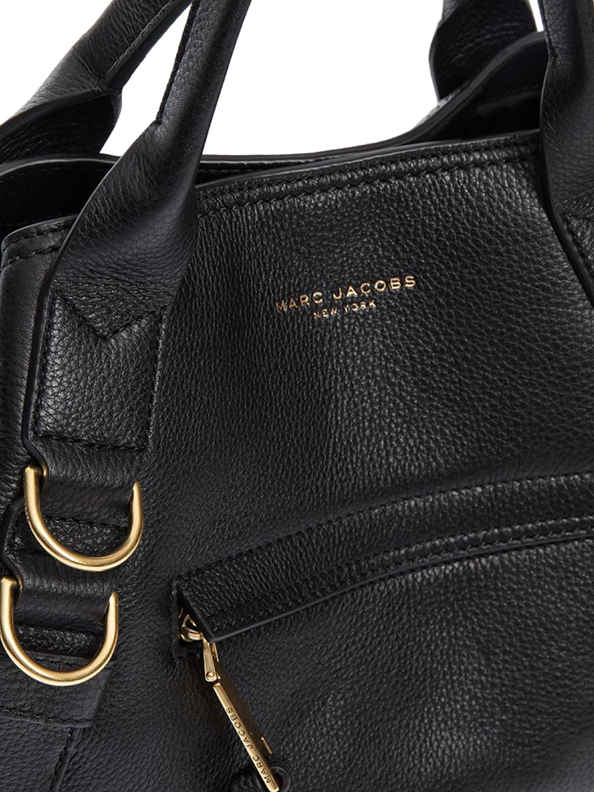 Marc Jacobs - Anchor small shoulder bag - shoulder bags - M0012129001