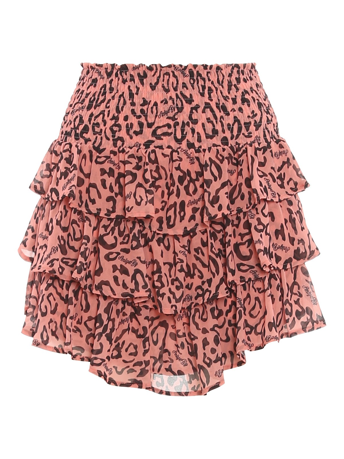 Aniye By MINDY FLOUNCE SKIRT