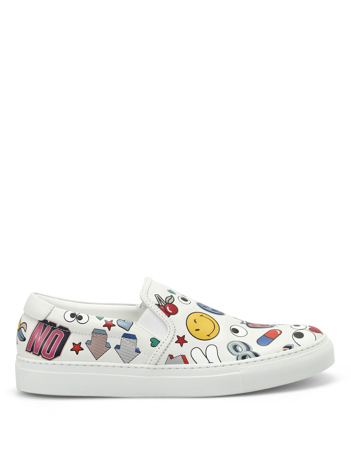 Chaussures - Mocassins Anya Hindmarch 2ZClP