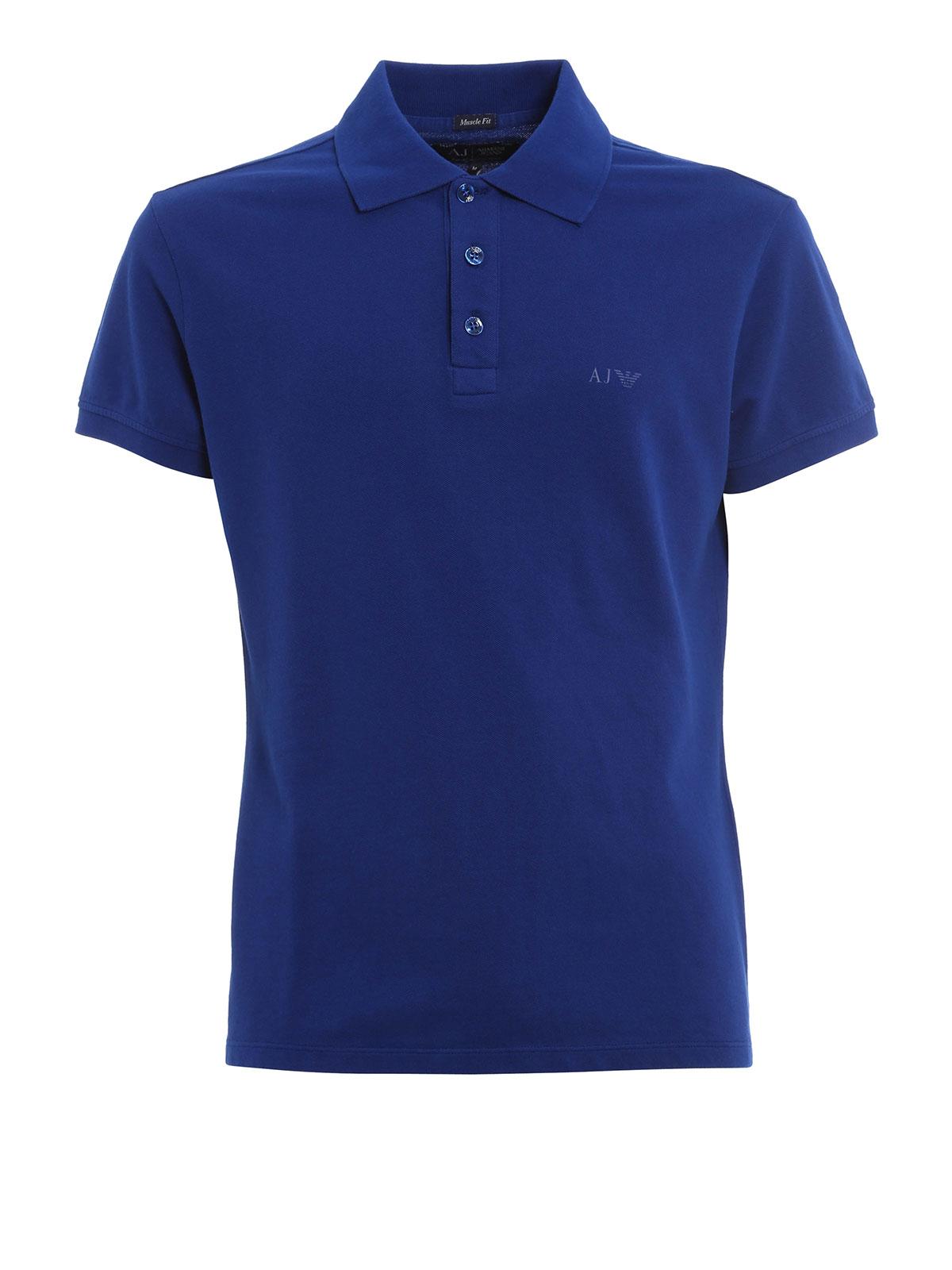 aj polo shirt