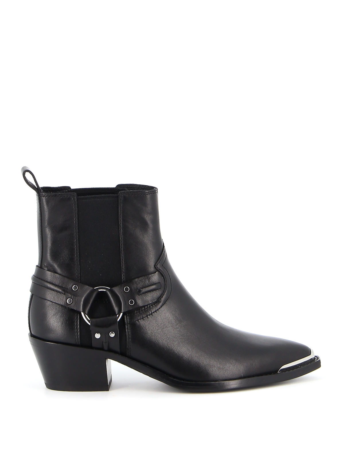 Ash DUSTY ANKLE BOOTS