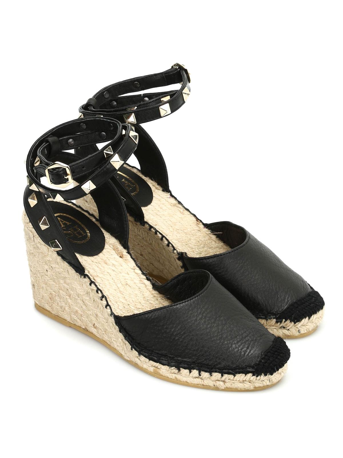 Ash - Winona leather sandals