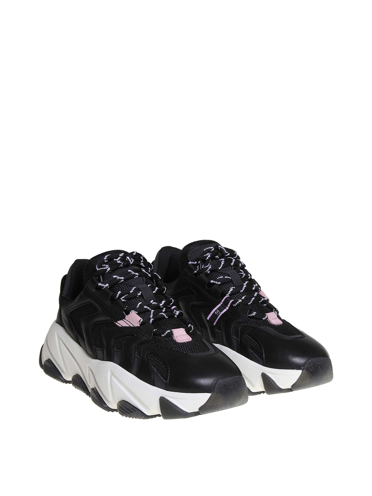 fabric sneakers - trainers - EXTREME03