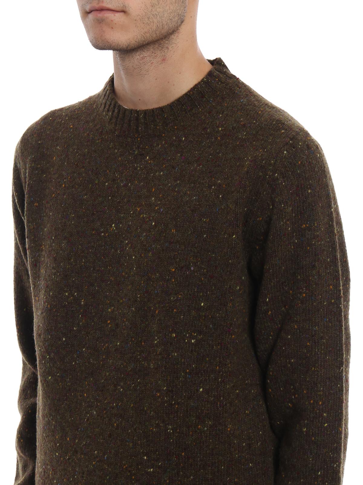 fd3c5f14108e aspesi-buy-online-melange-green-wool-crew-neck-00000140390f00s005.jpg