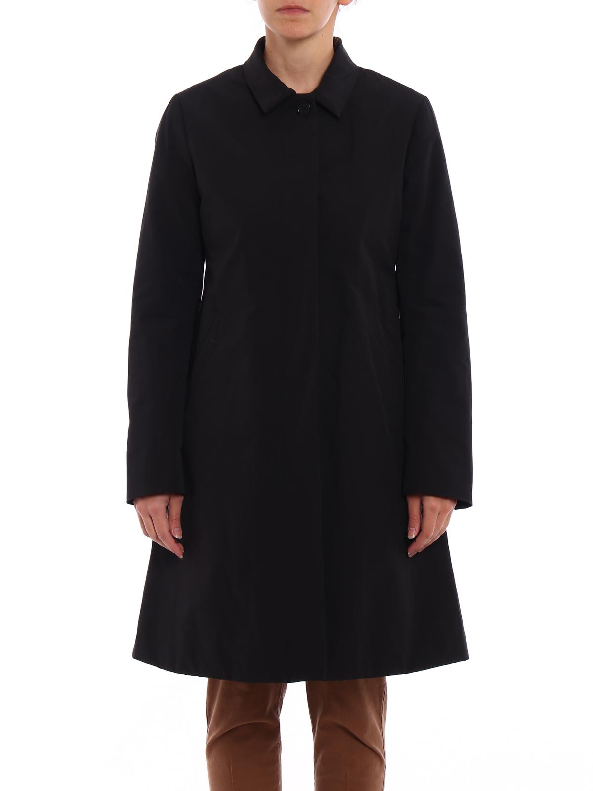 cappotto donna aspesi colombella taglia s