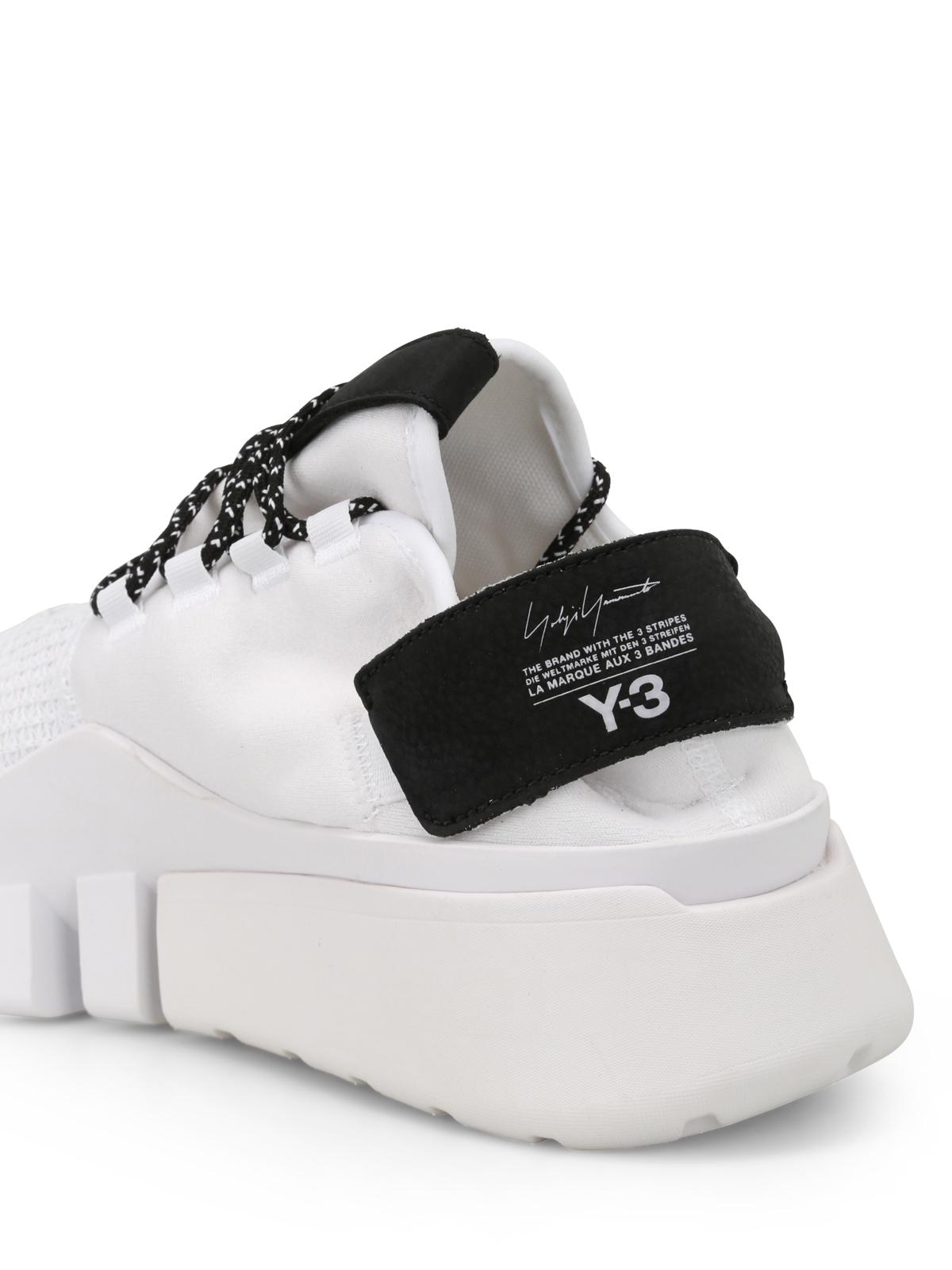 y3 scarpe uomo bianche adidas