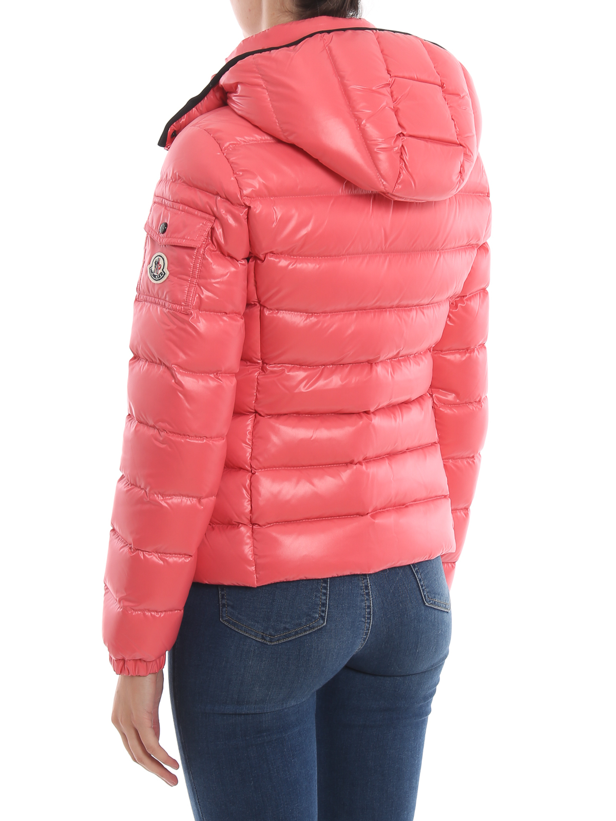 Alla Moda Moncler Bady Puffer Giacca Online :