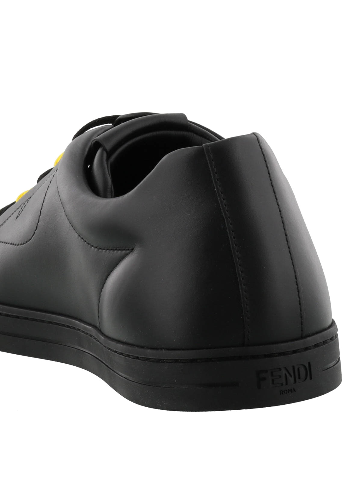 b2819e533a Fendi - Bag Bugs sneakers - trainers - 7E1071TTYF07OM