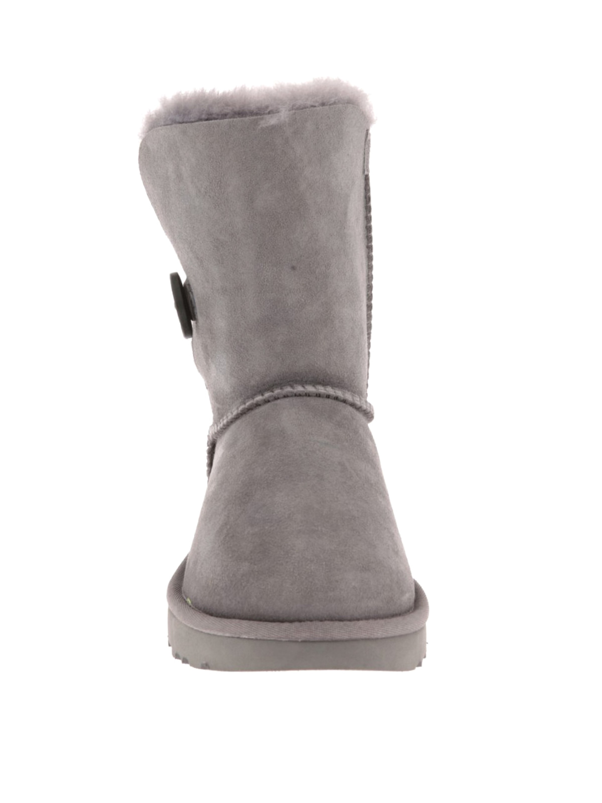 c8728ec3477 Ugg - Bailey Button II ankle booties - ankle boots - 1016226 GREY