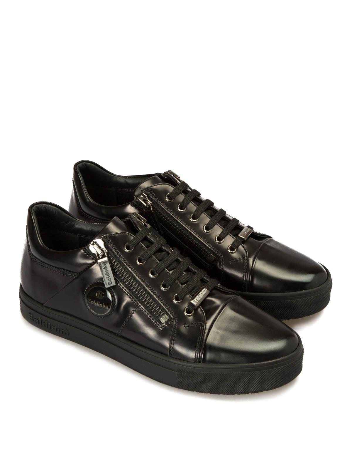 Baldinini Sneaker Schwarz Sneaker 846902TABRA00