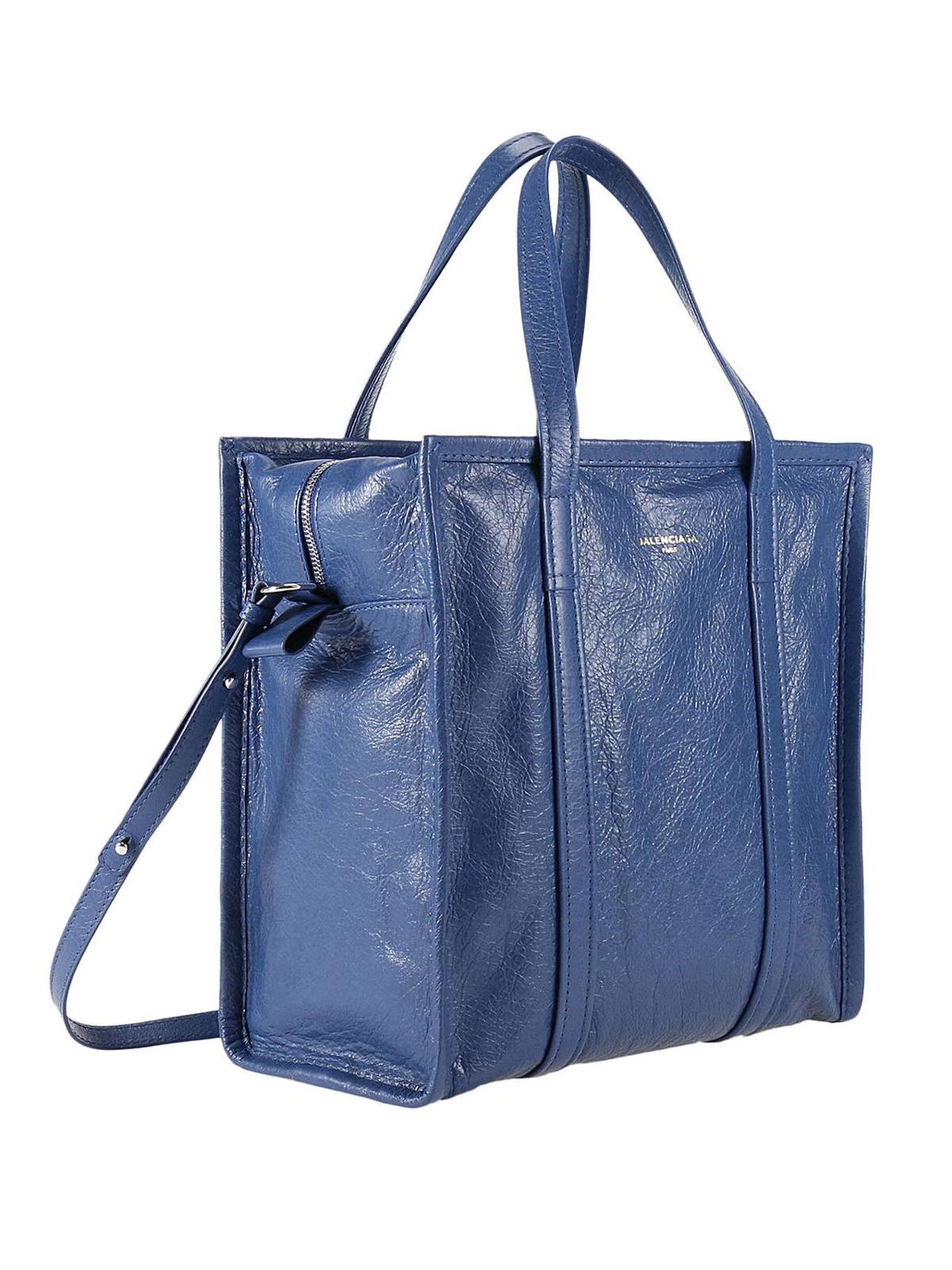 2cc753f8a0 Balenciaga - Shopper Bazar piccola - shopper - 443096D94IN4222 ...