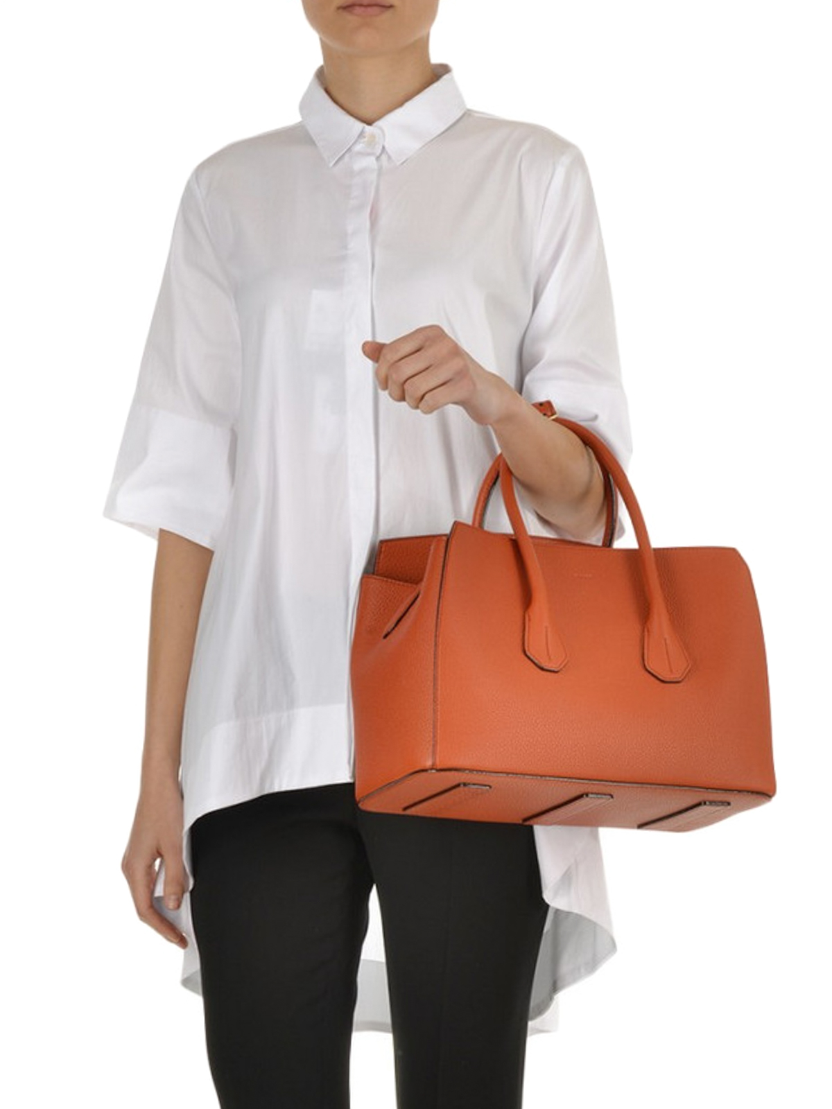 956ce0ea3 Bally - Sommet medium leather tote - totes bags ...