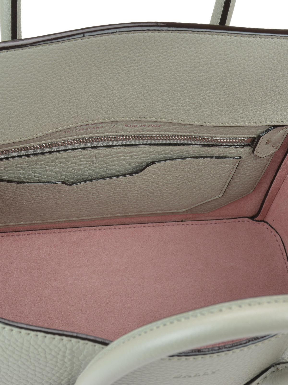 385349fd1b Bally - Sommet wheat leather small tote - totes bags - 6222131 ...