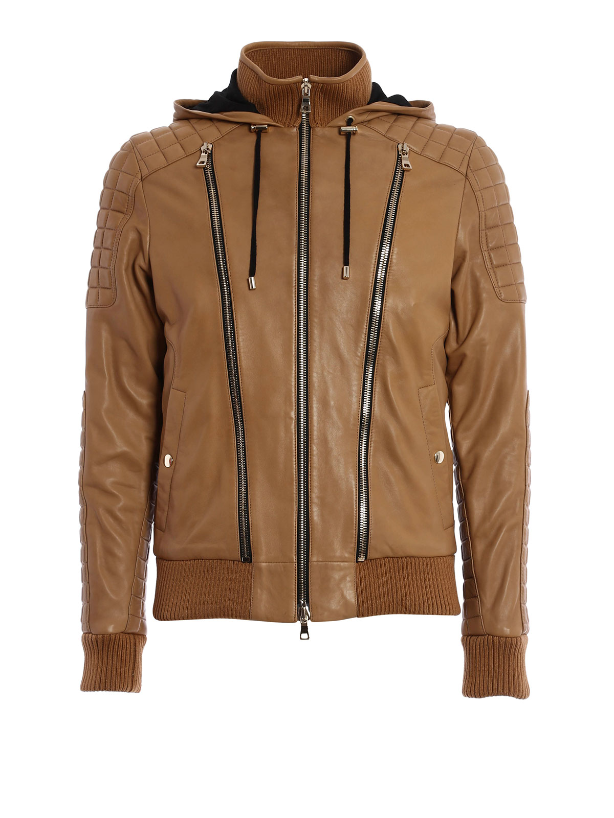 Free shipping and returns on Men's Leather (Genuine) Coats & Jackets at erlinelomantkgs831.ga