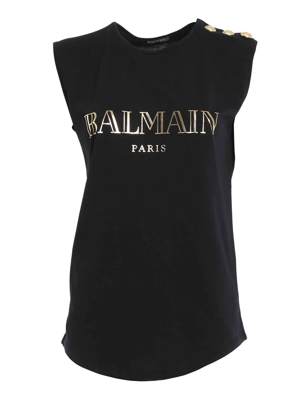 You can't miss out on Balmain's T-shirts - no laid-back look is complete without one. With classic tailoring and bold, graphic-prints to match, the brand's tops do everything a casual essential should.