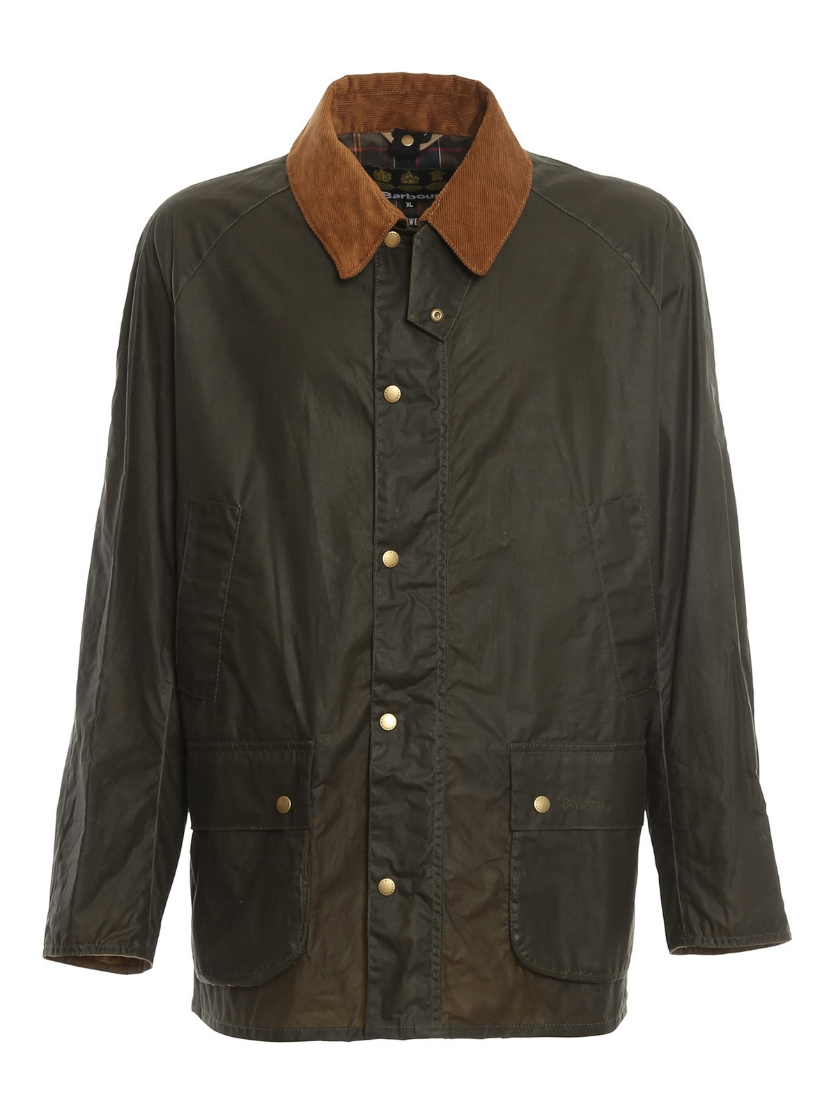 Barbour LIGHTWIEGHT ASHBY JACKET