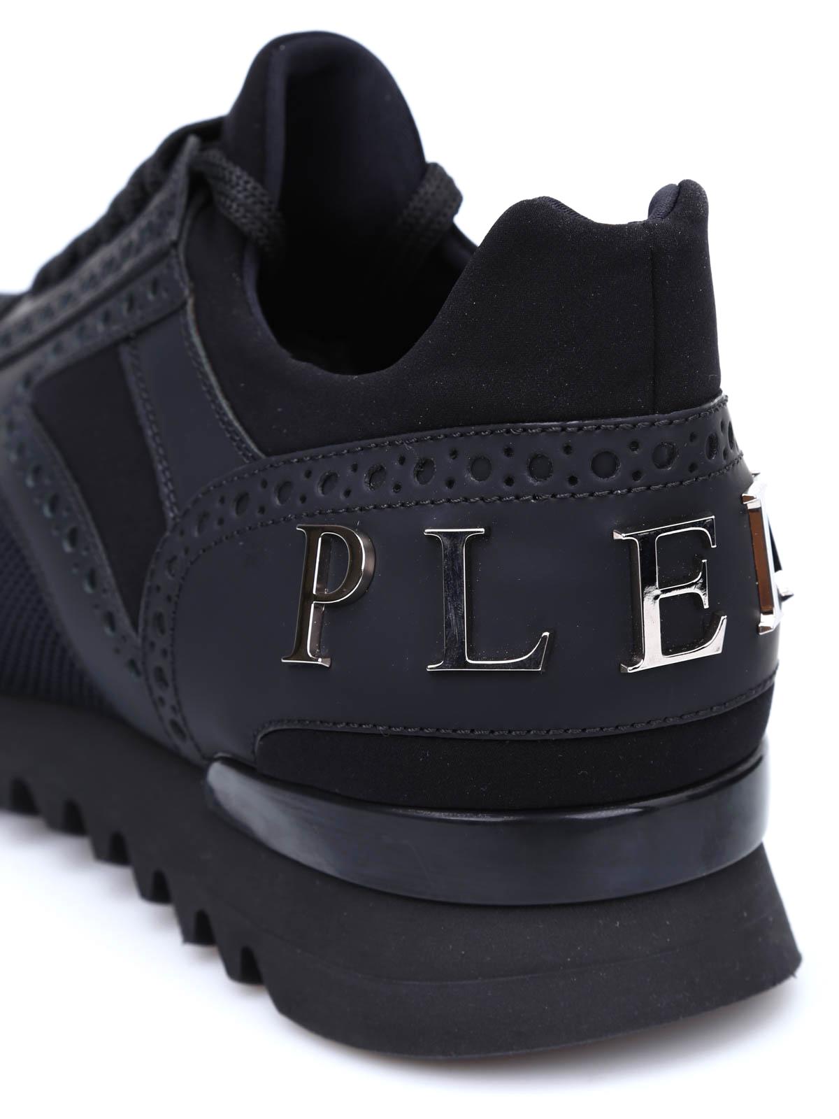 Philipp Plein Baskets Be Proud Pour Homme Chaussures de