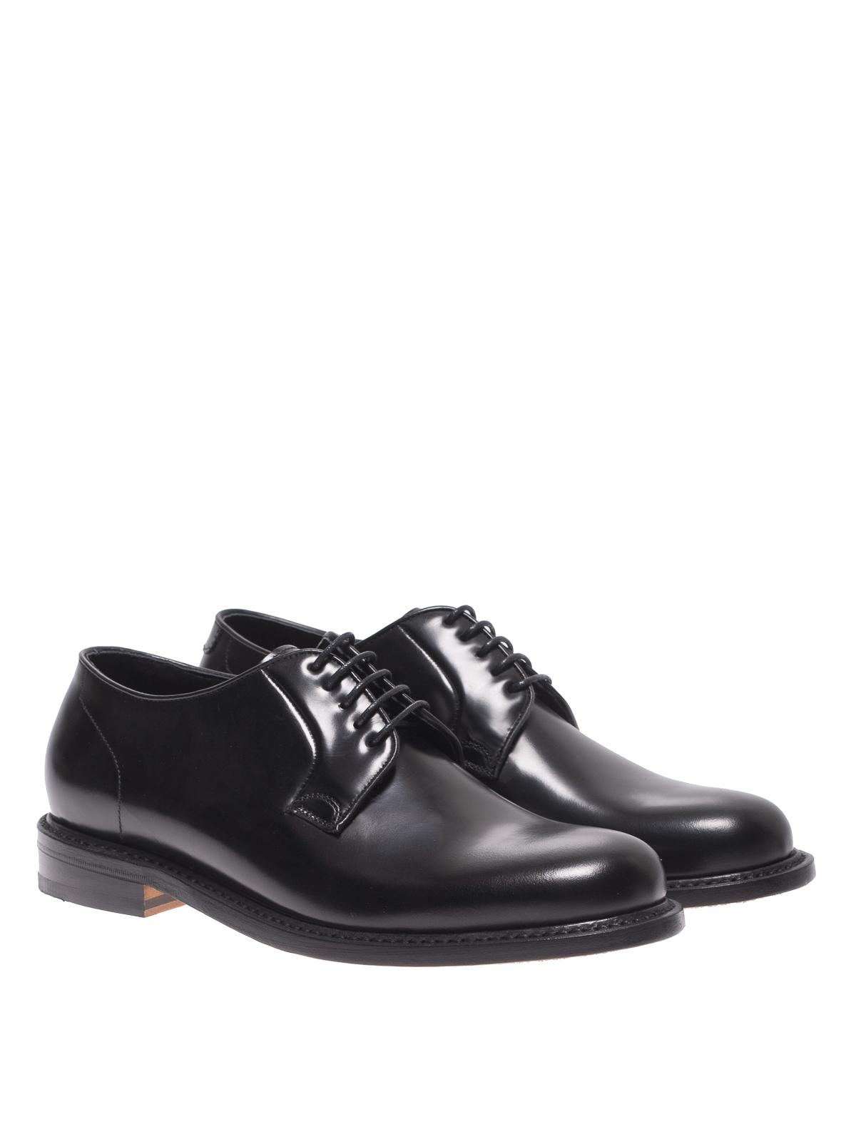 Zapatos Negro 1707 4234ho192black Berwick Clásicos OX0PkNw8n