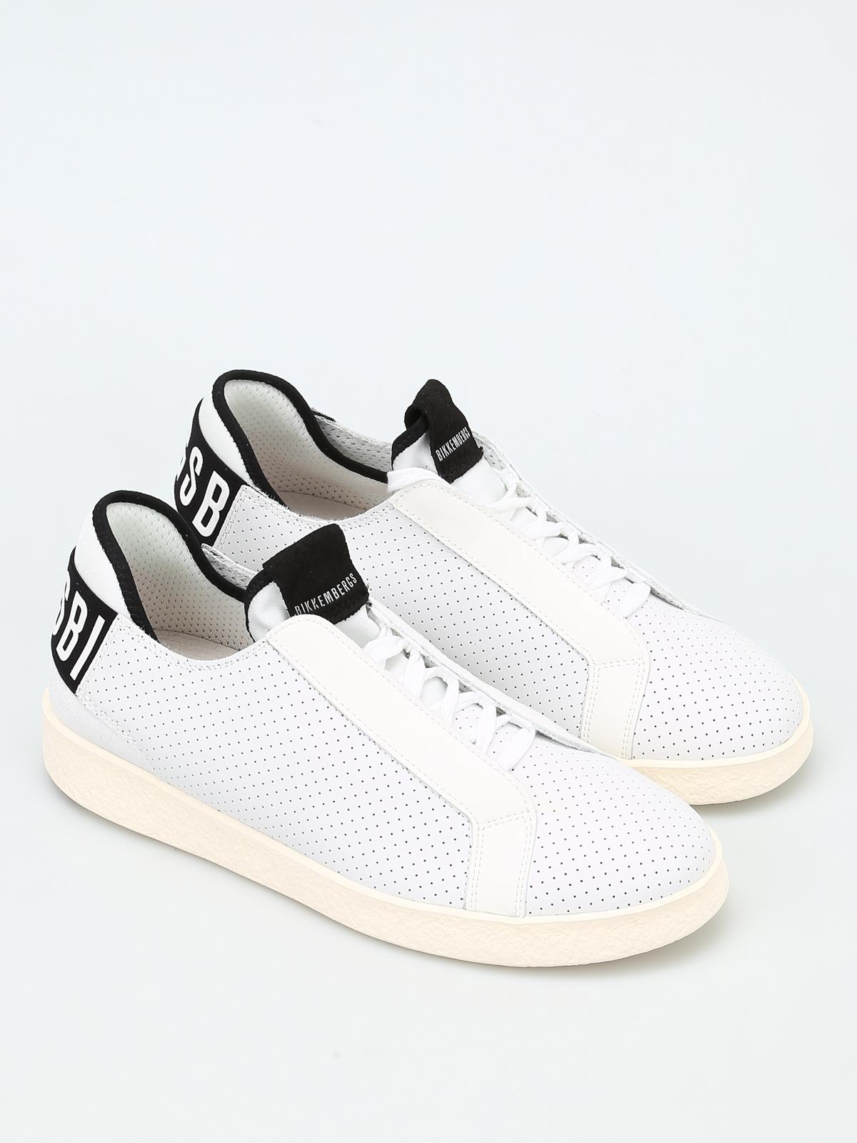 reputable site 155bb becda Bikkembergs - Best 872 sneakers - trainers - BKE108744 ...