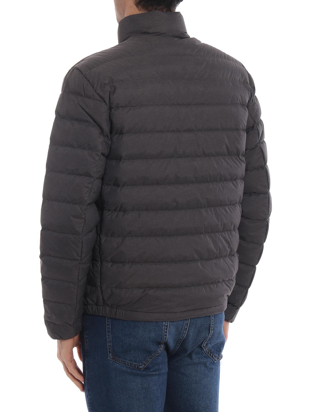 b7fd8dbaab6 Polo Ralph Lauren - Bleeker water repellent puffer jacket - padded ...