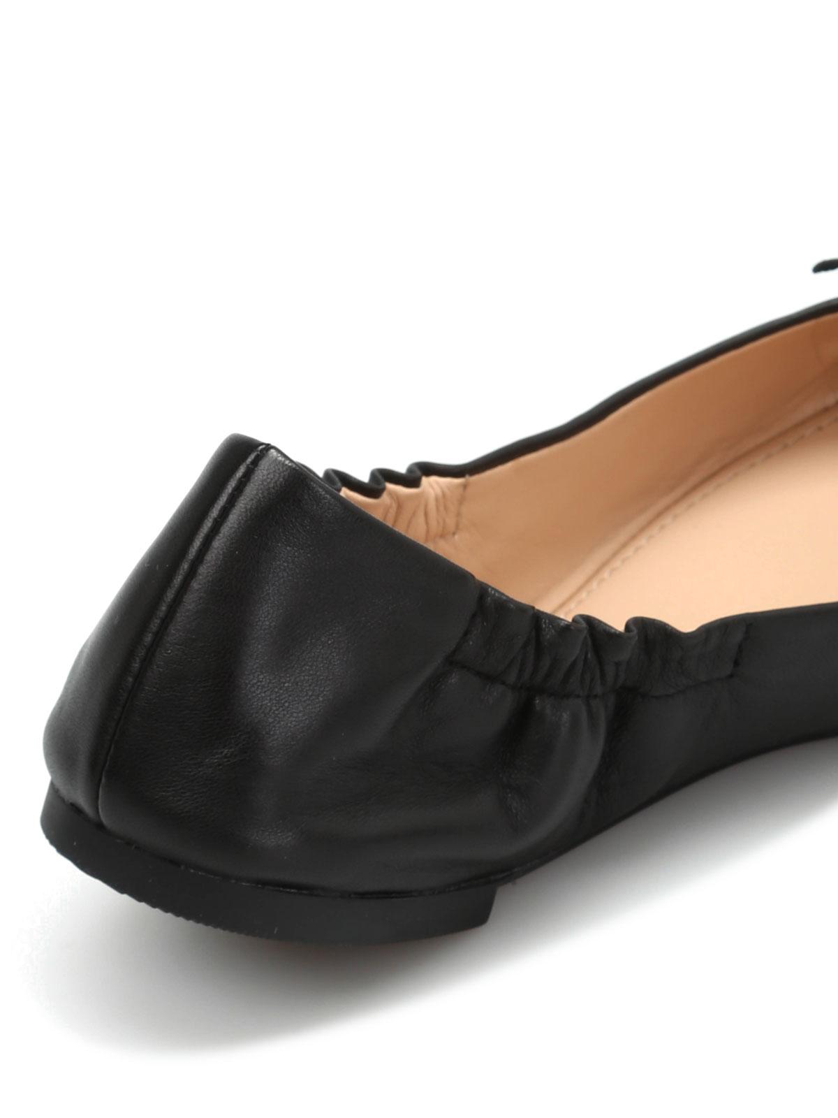 88f516e2127c Tory Burch - Blossom Ballet flats - flat shoes - 32458001