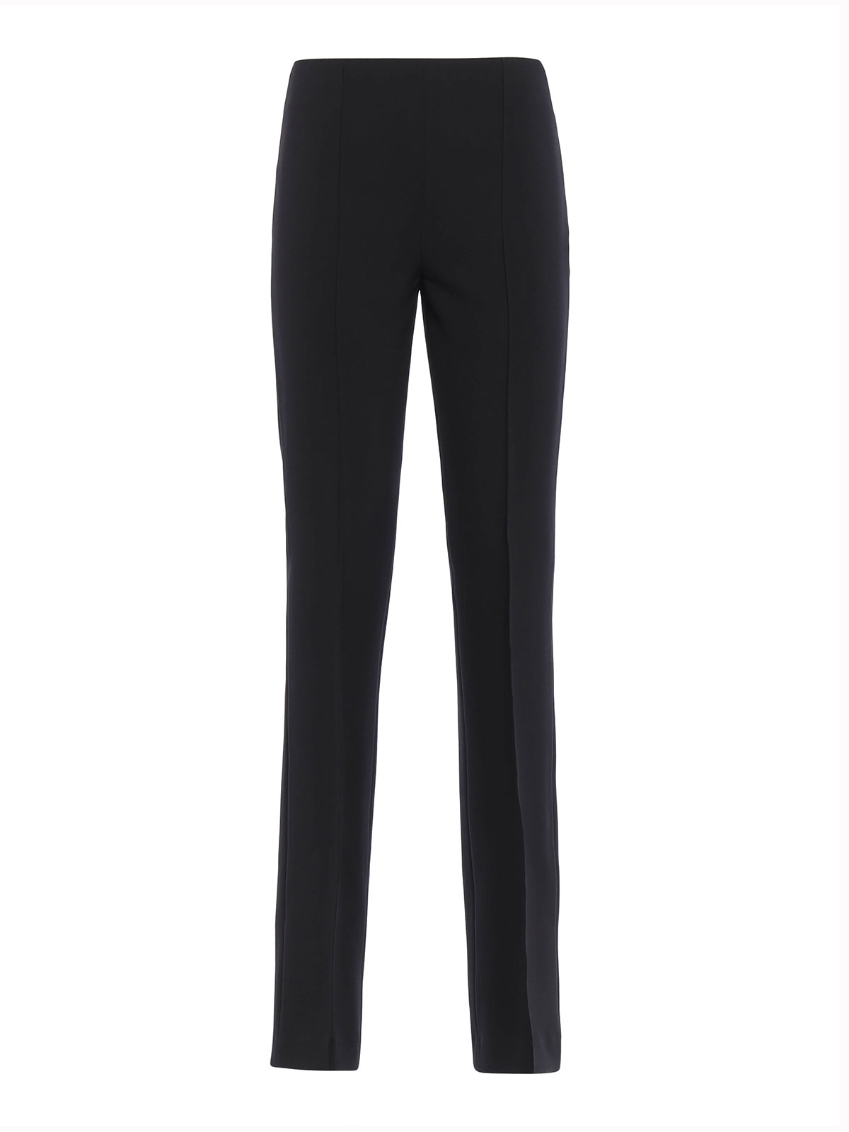 2b9cc5caab BLUMARINE  Pantalones de sastrerìa - Pantalón De Vestir Negro Para Mujer