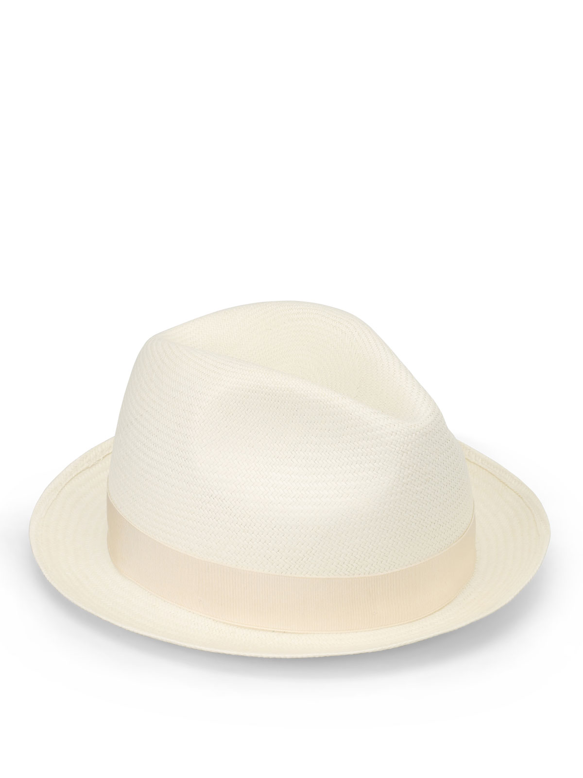 The Top Quality Panama Hat By Borsalino c8c90ce92cc9