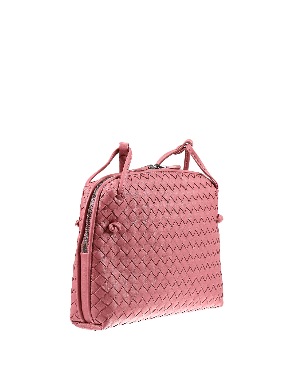 1c8e7b5d3c92 BOTTEGA VENETA  cross body bags online - Intrecciato nappa crossbody bag