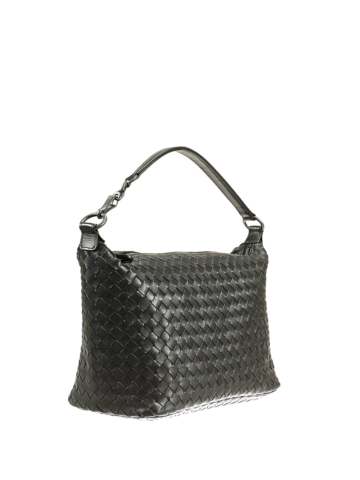 a3fcbb7cc4 BOTTEGA VENETA  shoulder bags online - Intrecciato nappa small bag