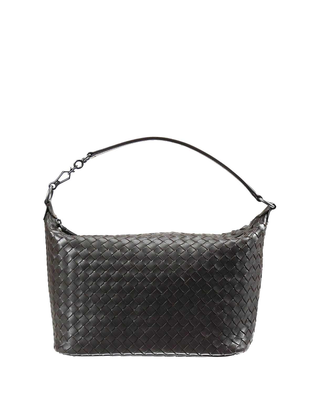 07b0de64d5 Bottega Veneta - Intrecciato nappa small bag - shoulder bags ...