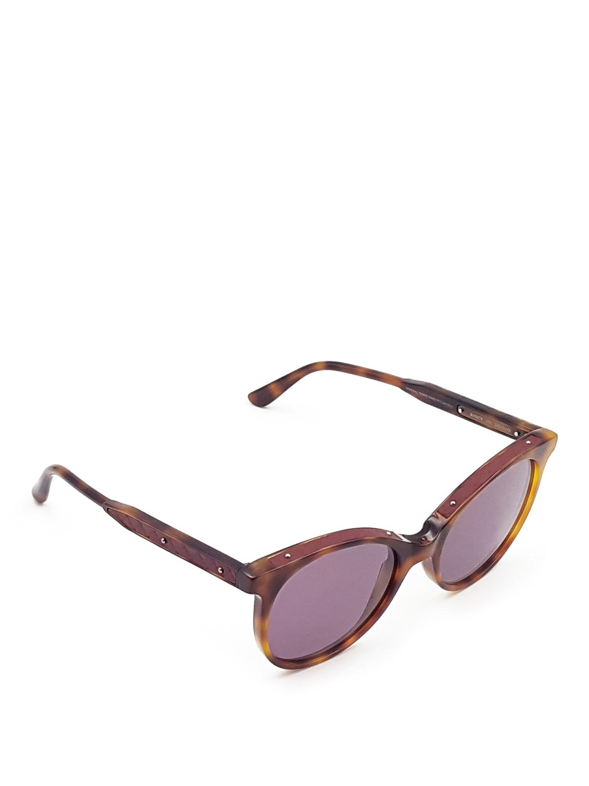 2d0a6be908dc Bottega Veneta Sunglasses Case