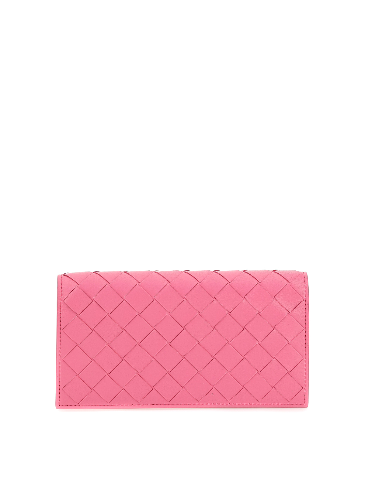 Bottega Veneta INTRECCIATO NAPA LEATHER WALLET