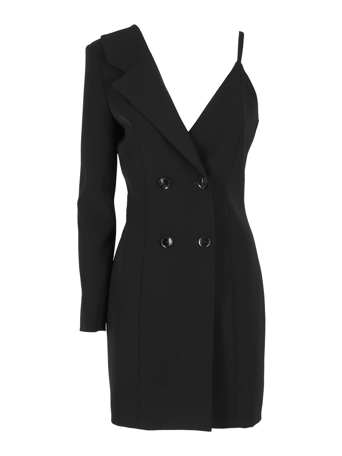Boutique Moschino Linings CADY ROBE MANTEAU DRESS