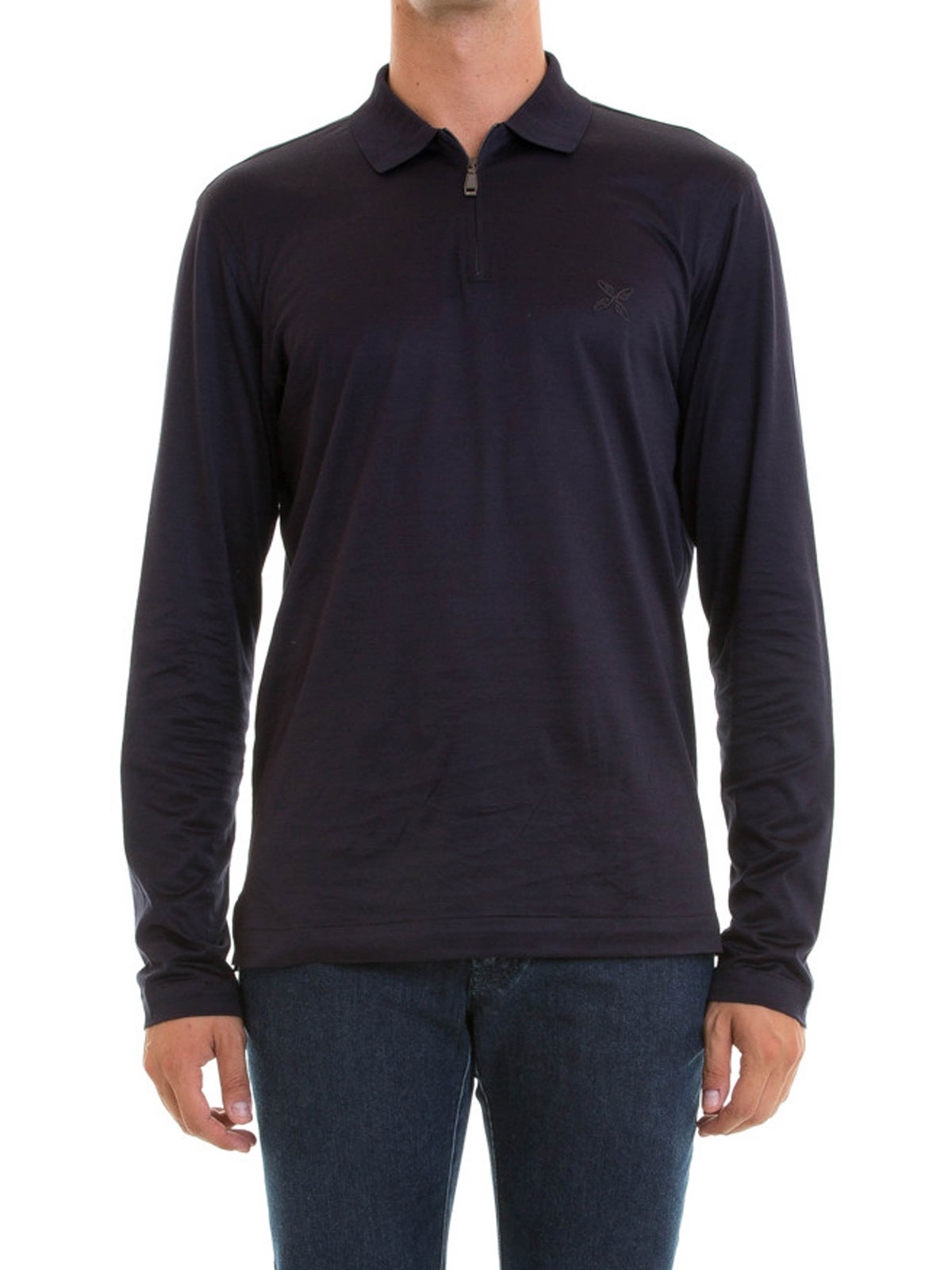 cd9f1894b Long Sleeve Polo Shirts Online - Cotswold Hire