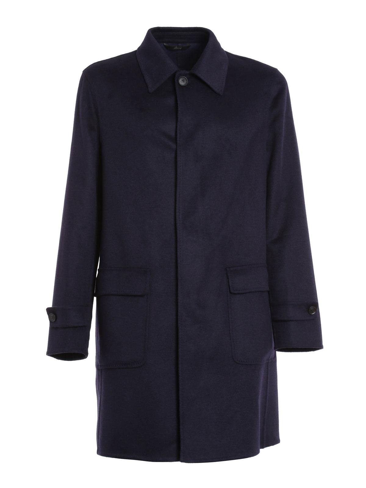 cappotti brioni prezzi