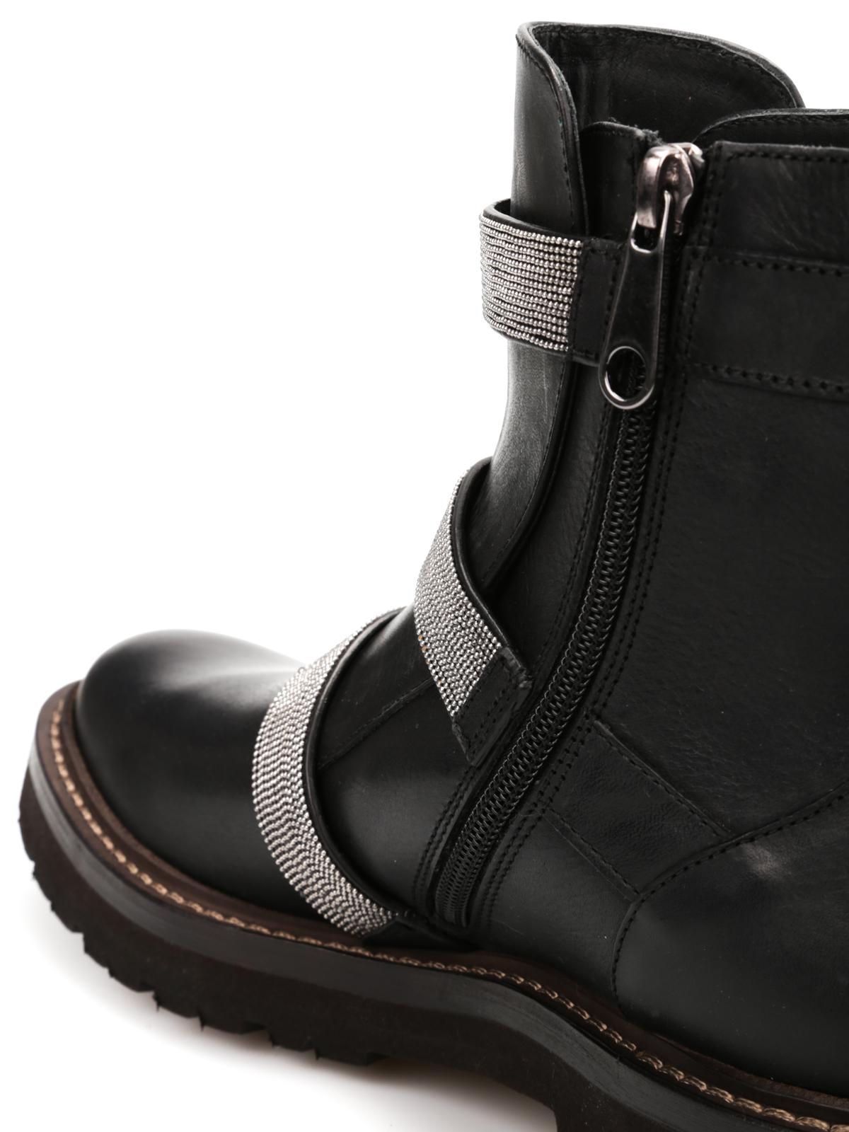 Brunello Cucinelli Boots JDxqTM