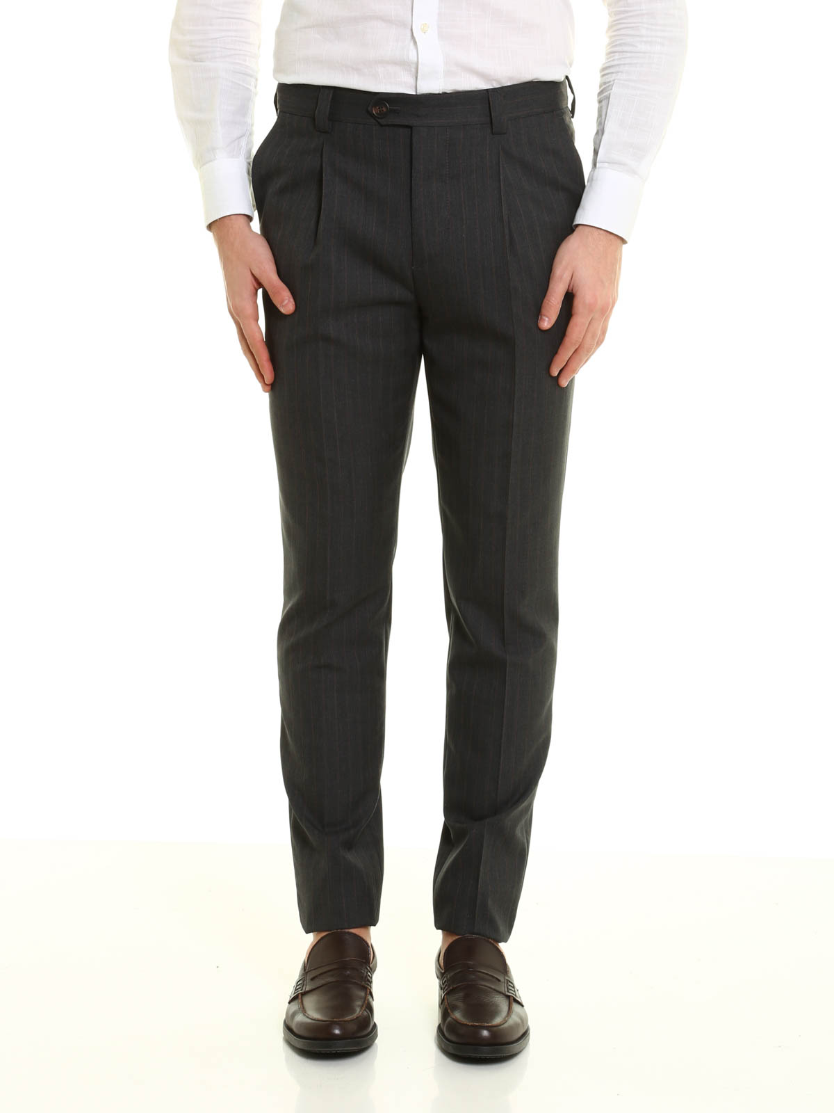 Buy men's formal trousers online on Myntra from the comfort of your home or office. Find your favourite brand and style in the biggest online collection of men's formal trousers in India. The beauty of this collection is that you find everything in one place: Brands, styles, colours - its all there on al9mg7p1yos.gq