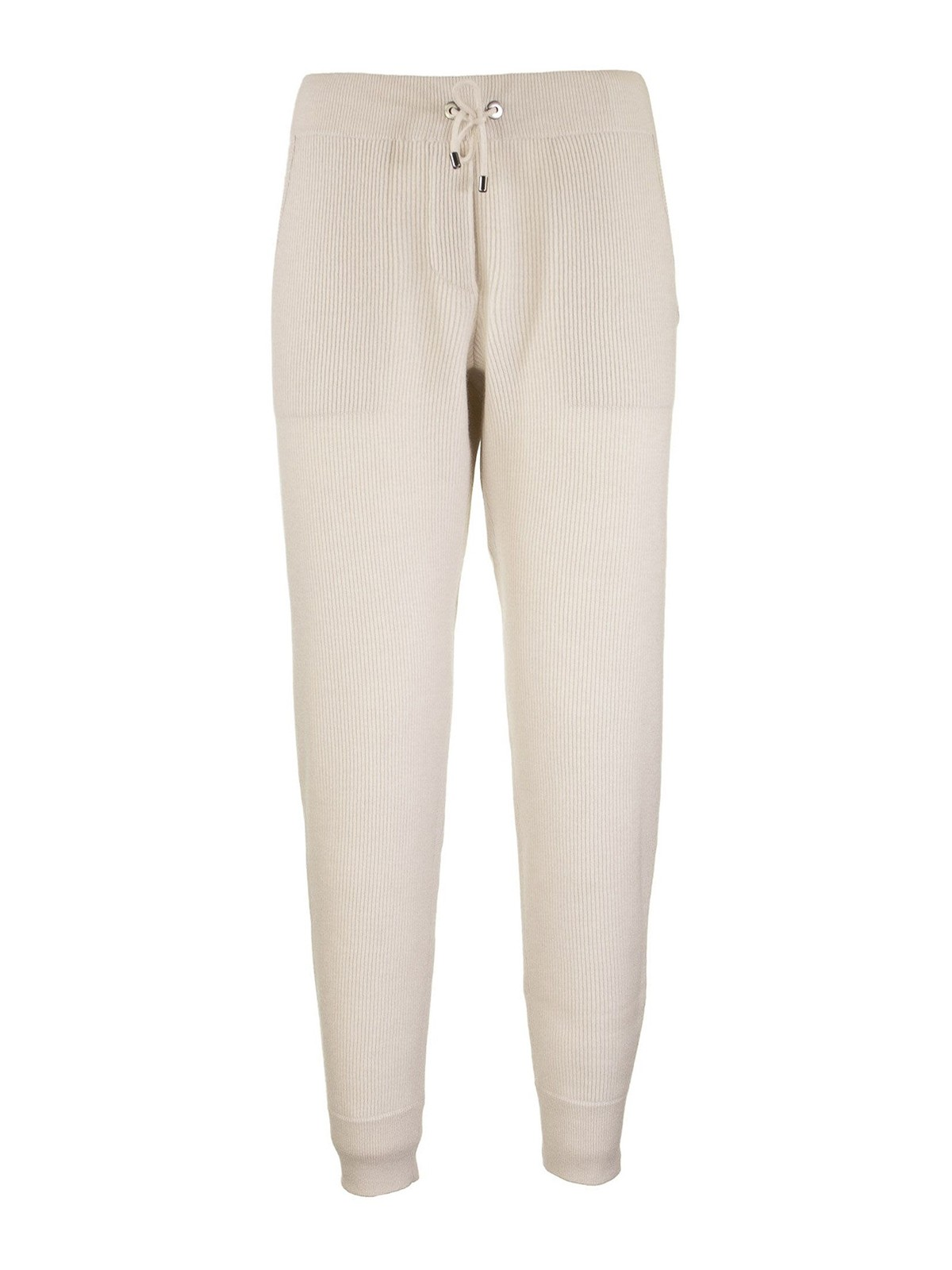Brunello Cucinelli CASHMERE SWEATPANTS