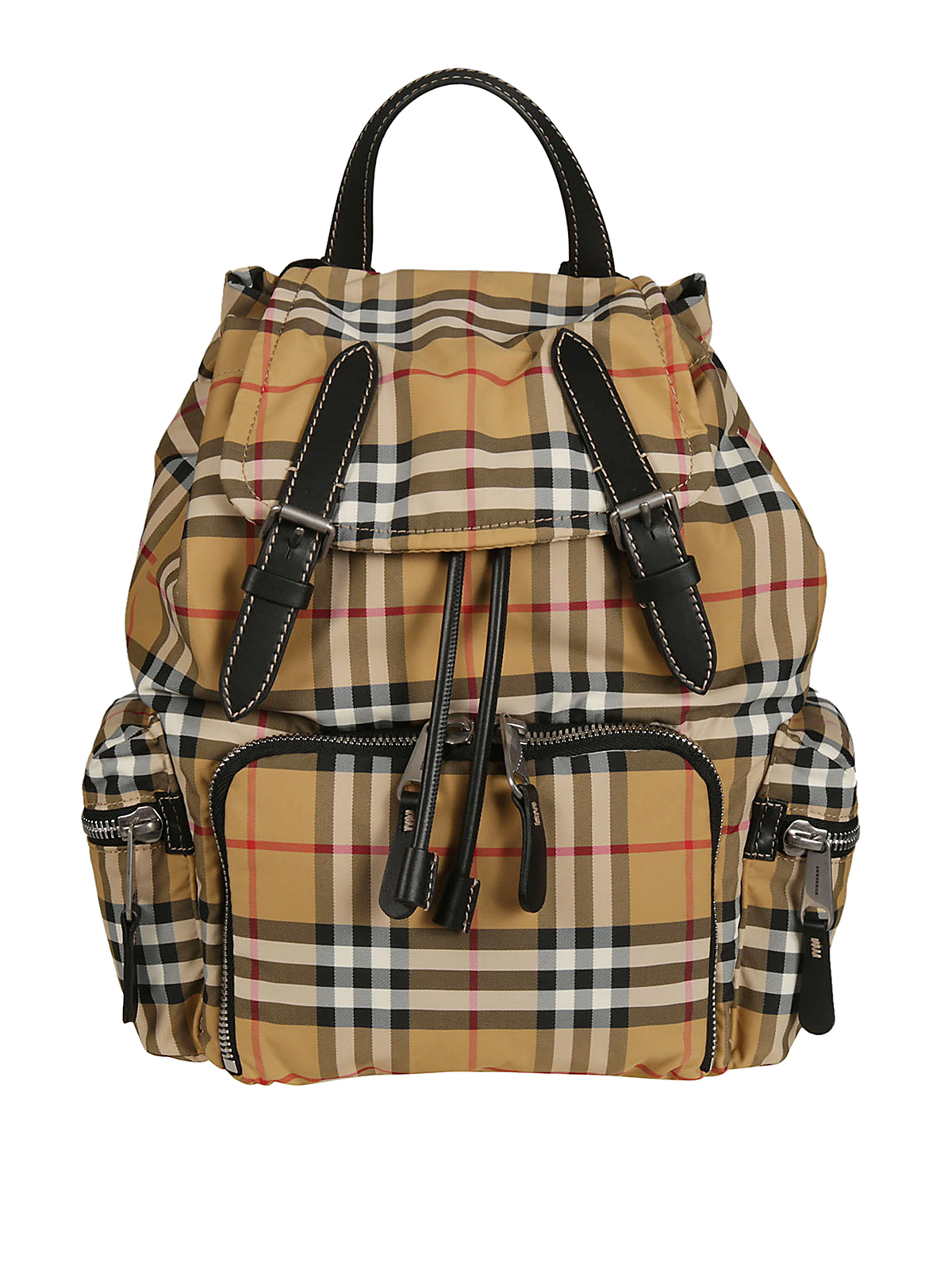 76017cb57d Burberry - Zaino in nylon The Medium Rucksack - zaini - 8006724