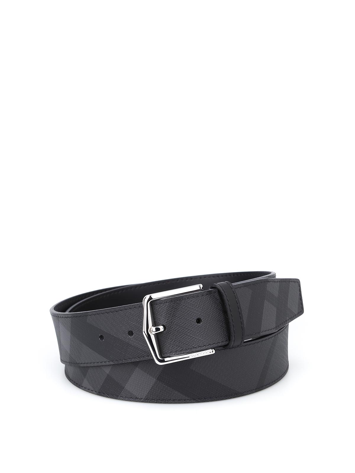 21595de66eb Burberry - Joe London Check belt - belts - 4056402