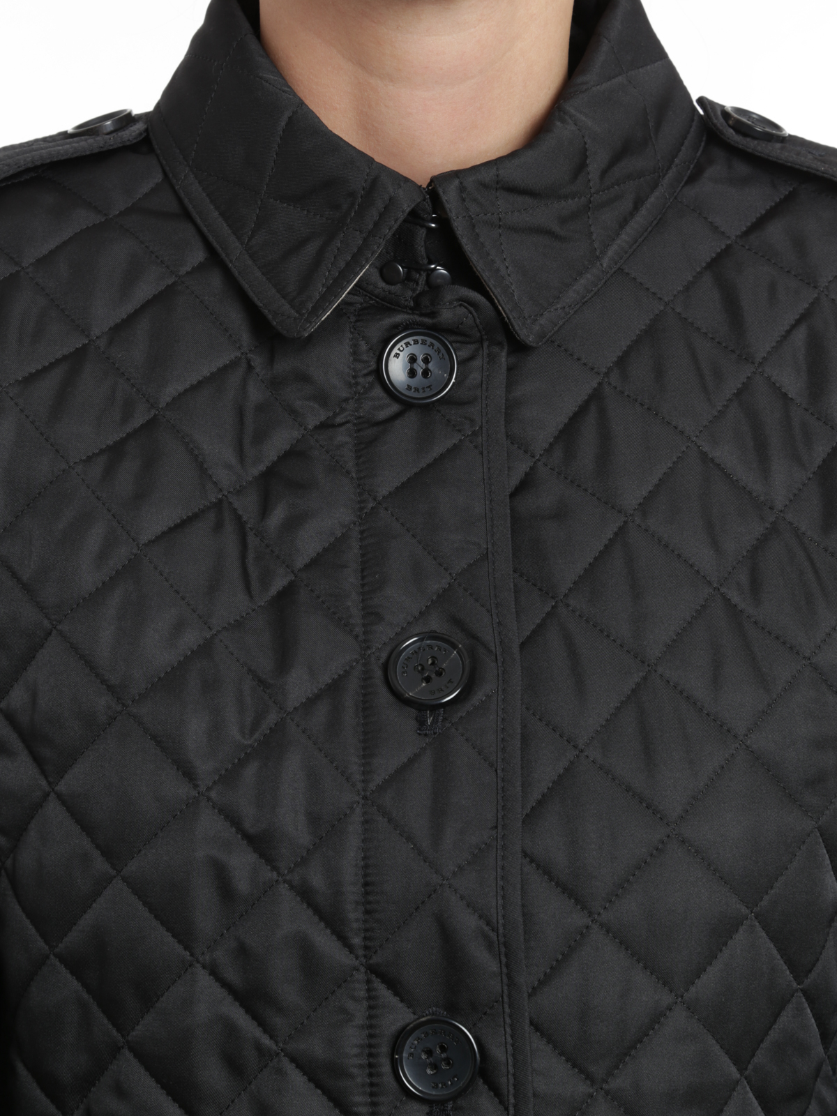 Buttero Ashurst Quilted Jacket Casual Jackets 3976170