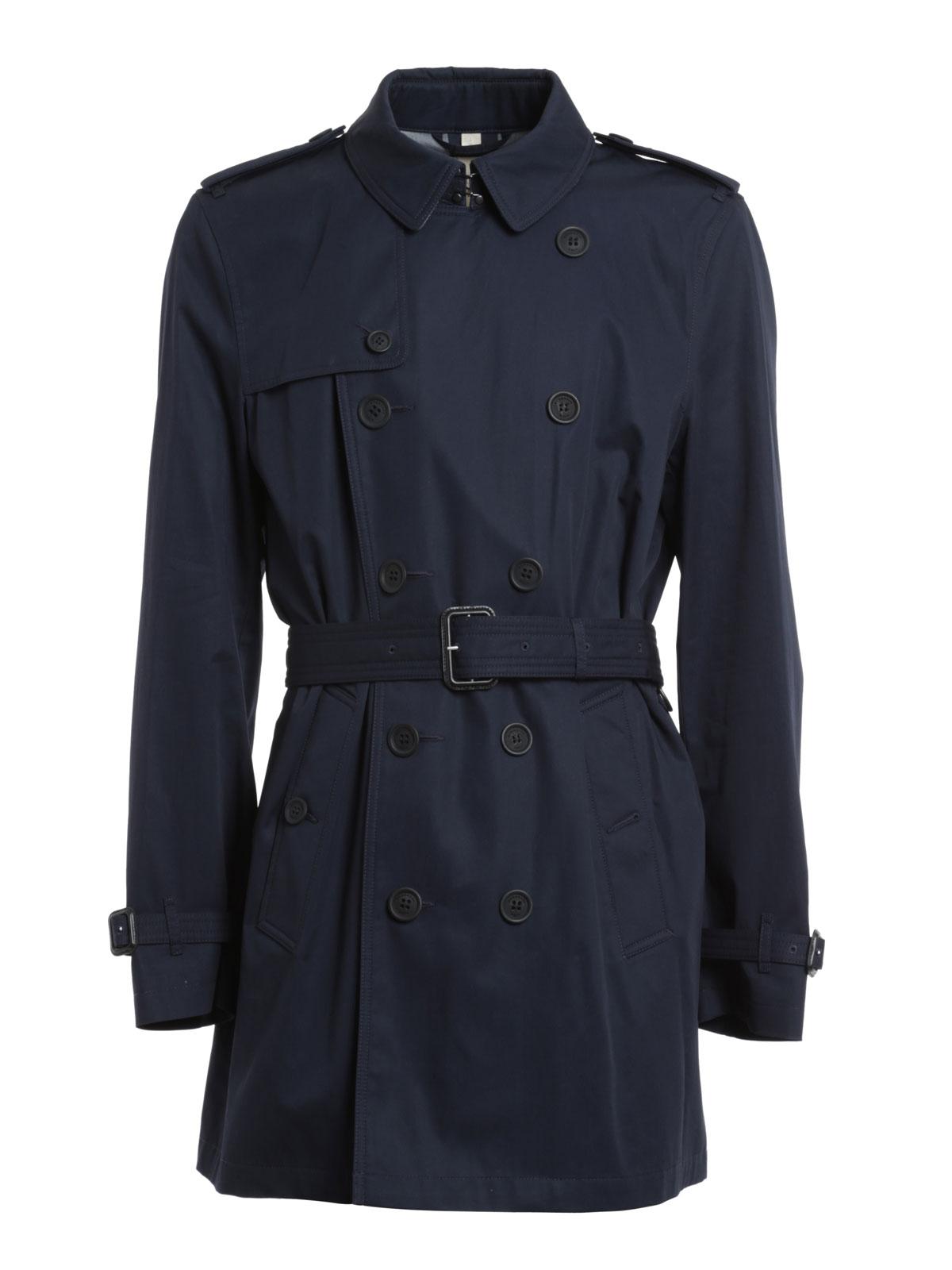 burberry brit kensington trench coat trench coats. Black Bedroom Furniture Sets. Home Design Ideas