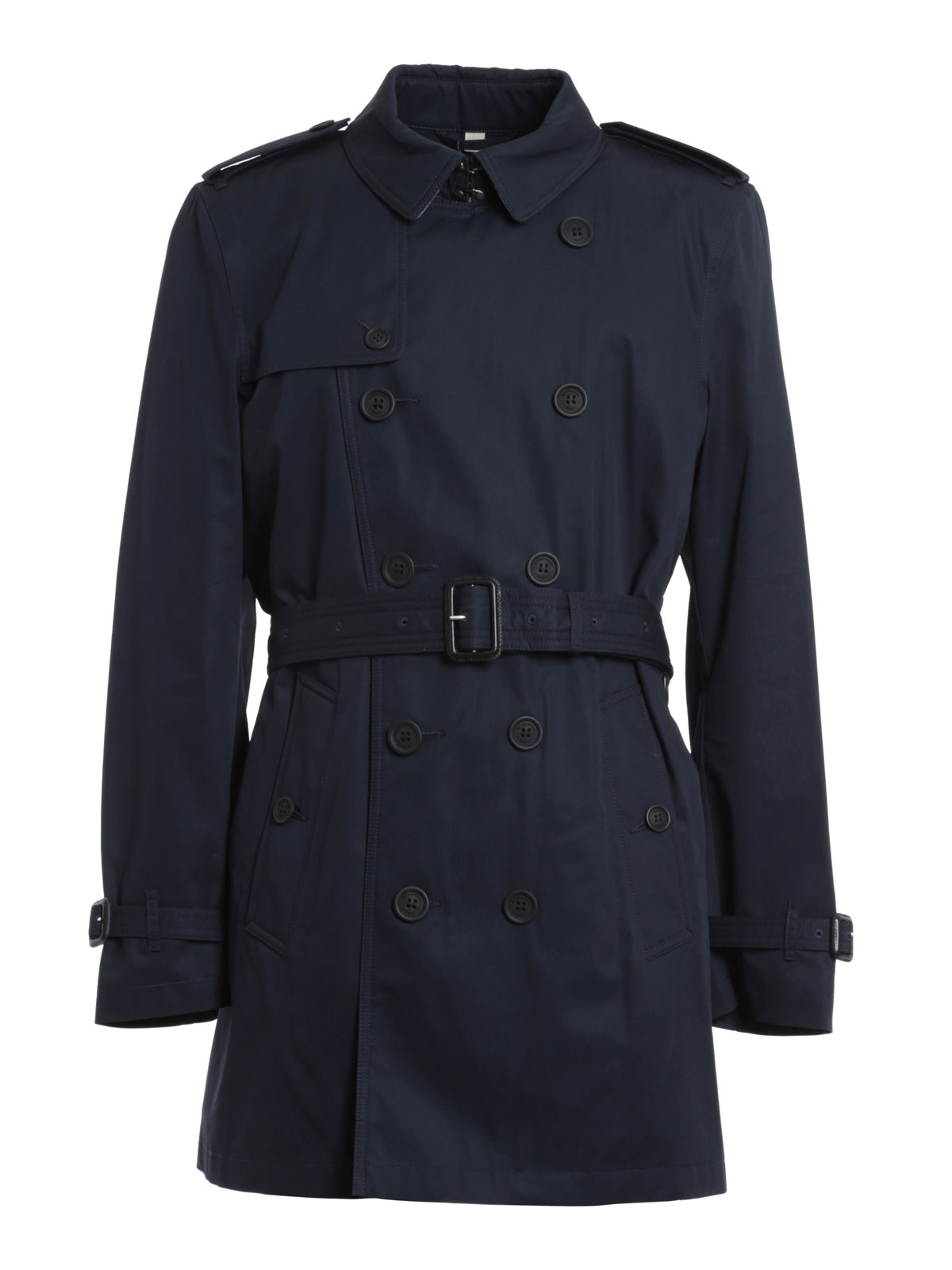 kensington trench coat by burberry brit trench coats ikrix. Black Bedroom Furniture Sets. Home Design Ideas