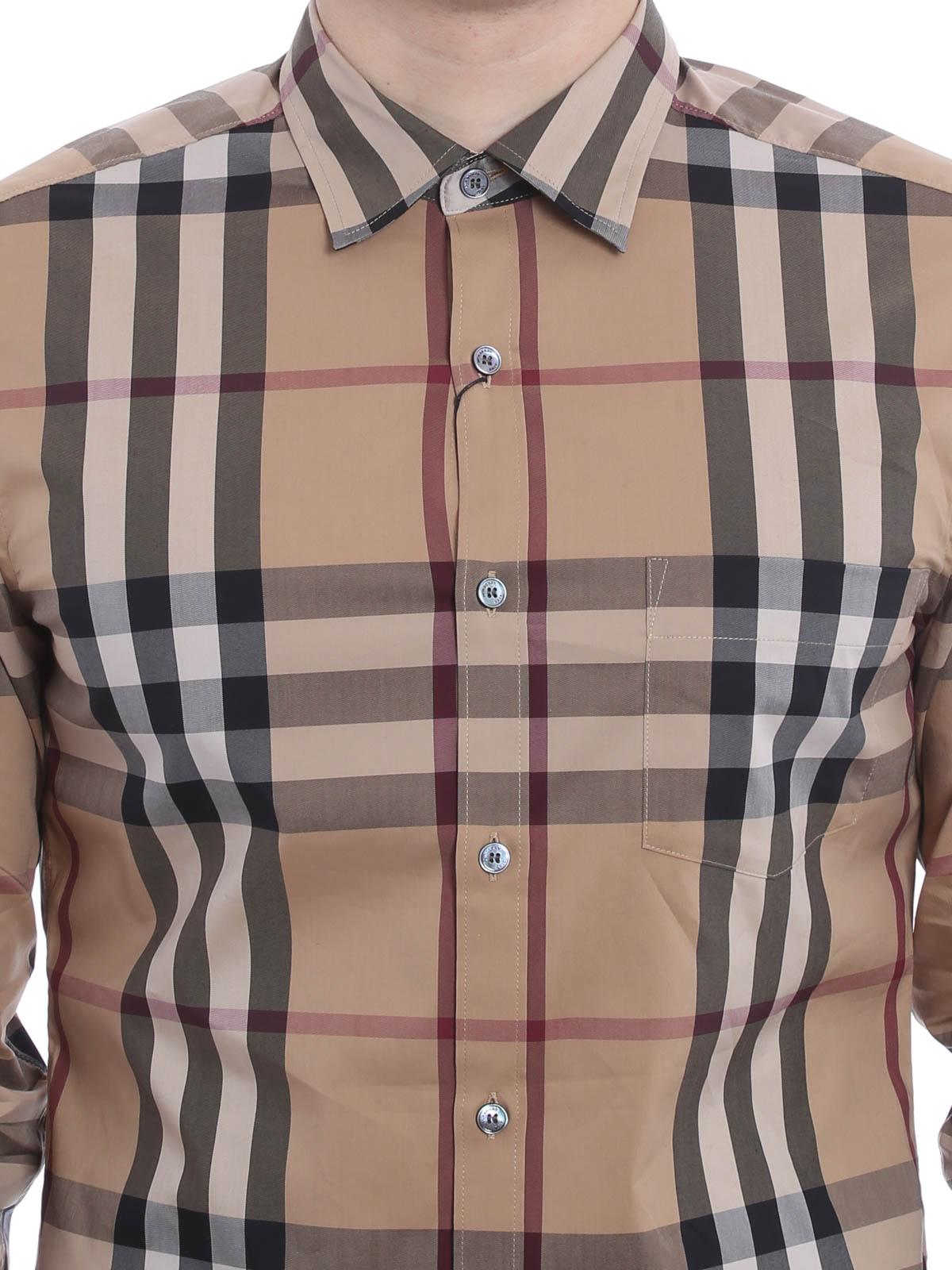 buy burberry shirts online