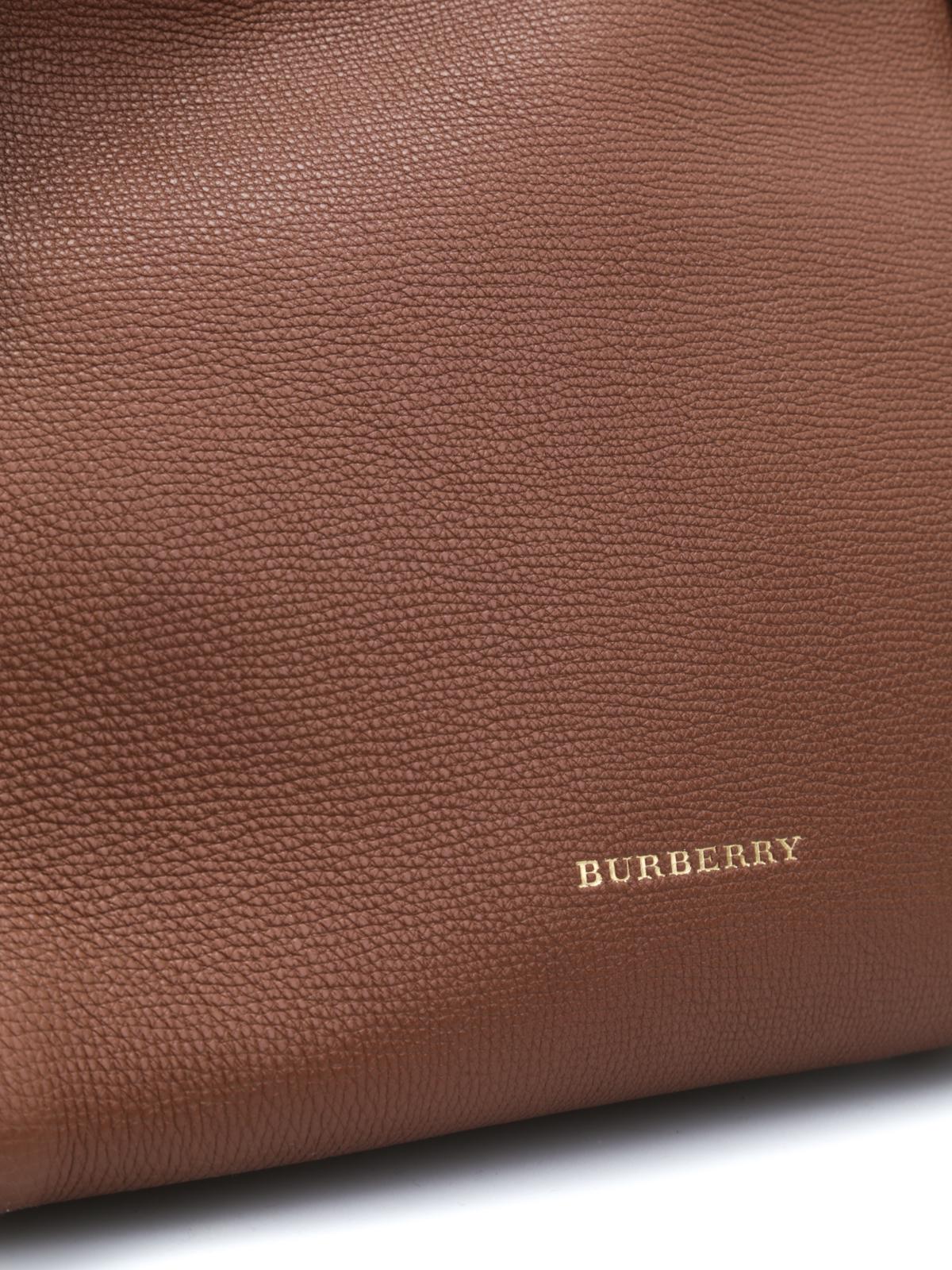 Borsa Burberry Canterbury