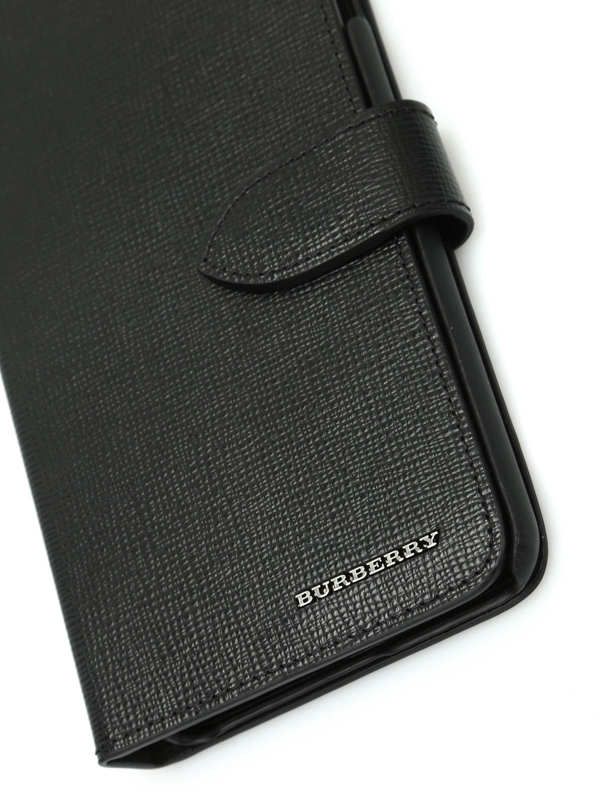 Burberry Leather Iphone 6 Case