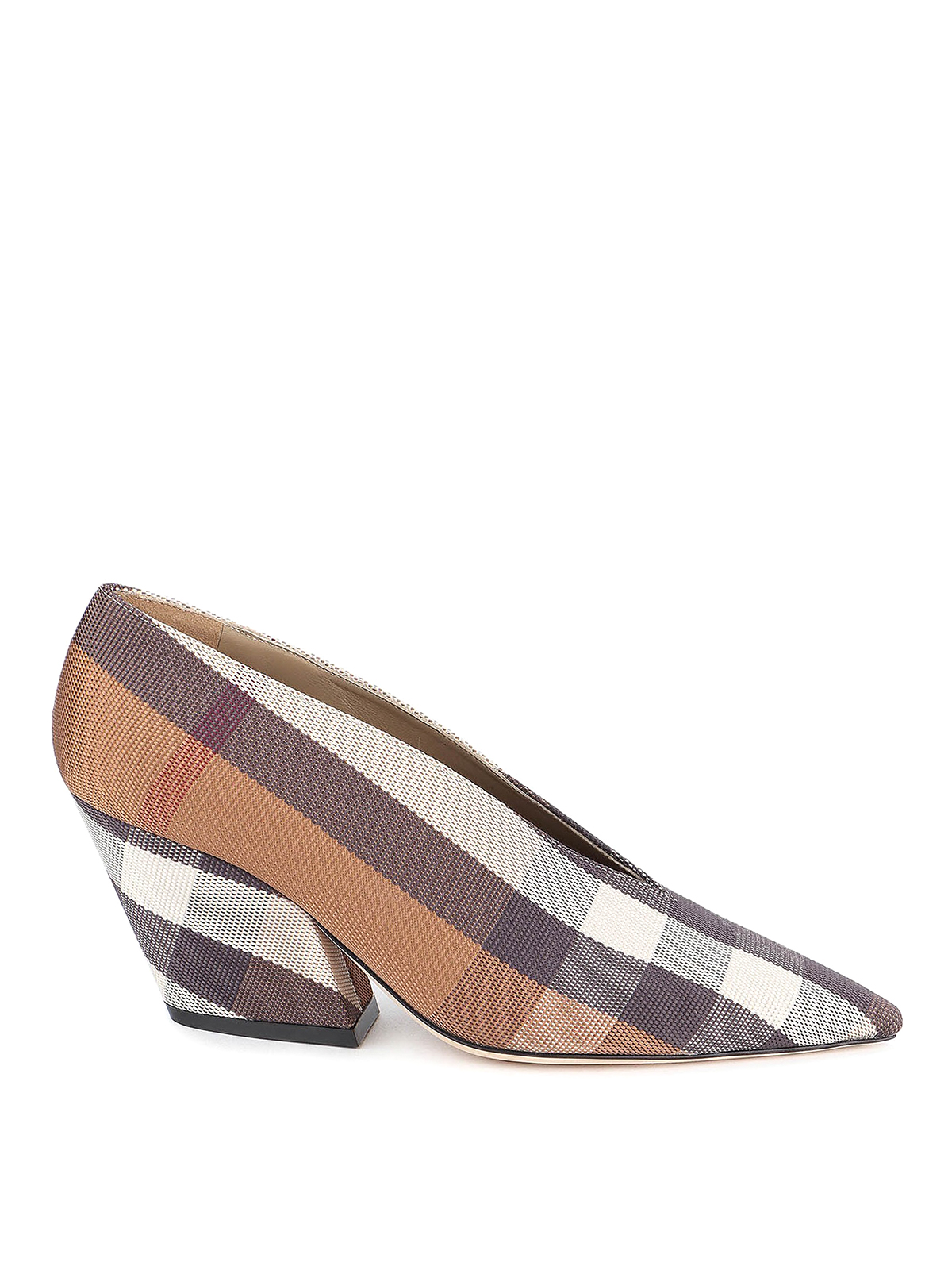 Burberry BRIERFIELD PUMPS