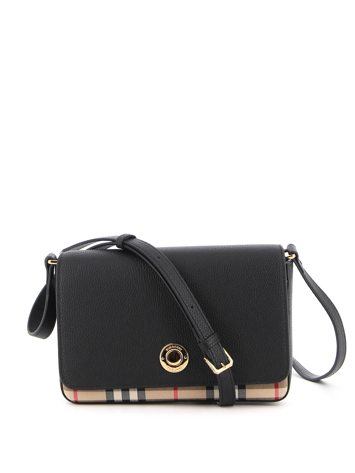 Burberry Canvases HAMPSHIRE BAG