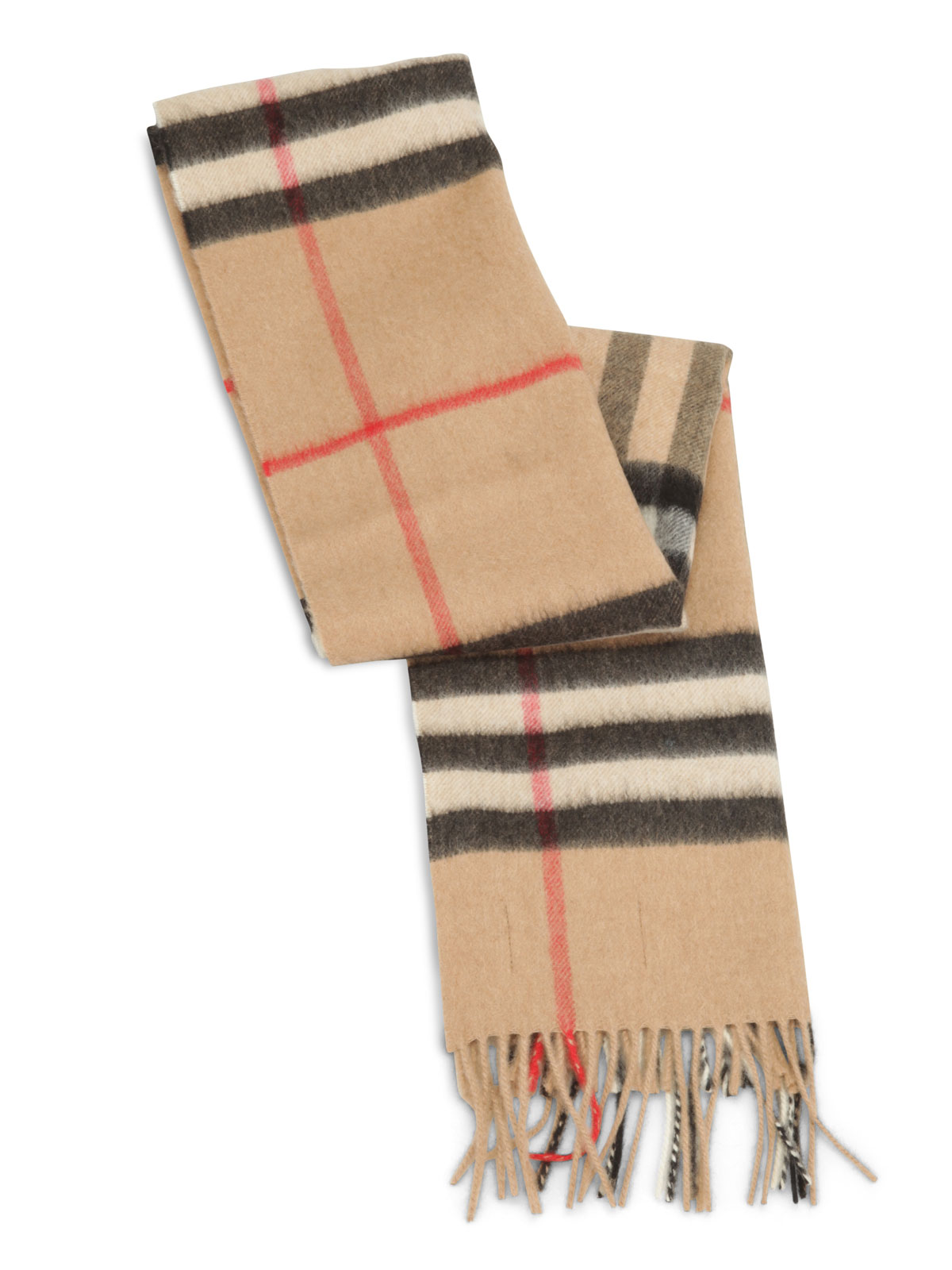 0a08ef66dd2f1 ... coupon for burberry scarves online heritage check cashmere scarf c0568  d4507