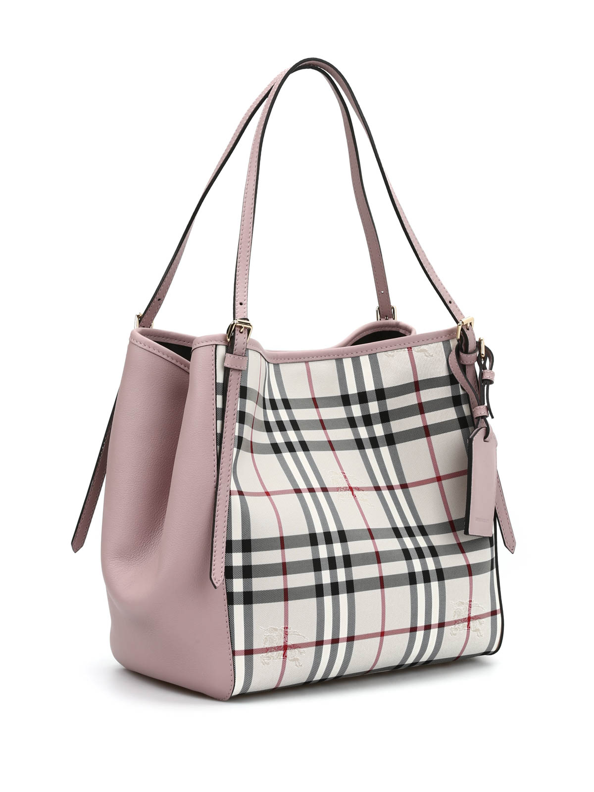 Burberry Totes Bags Online Small Canter Tote